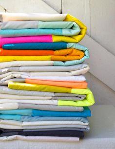 Super Easy Sewn Blanket for Beginners