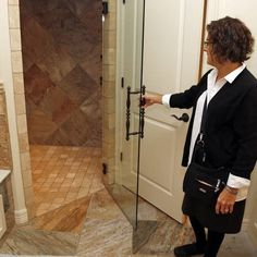 Oklahoma builders taking to aging-in-place, universal design (The Oklahoman)