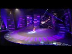 Britain's Got Talent Conny Talbot - Ben (SEMI FINAL)