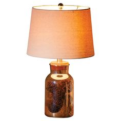 Hearst Table Lamp.
