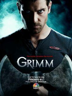 Grimm!!