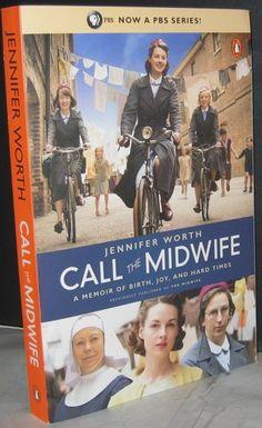 Call the Midwife: A Memoir of Birth, Joy, and Hard Times: Jennifer Worth: 9780143123255: Amazon.com: Books