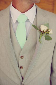 Groomsman Suits!