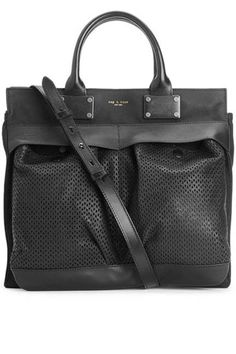 ELLE's Fall 2013 bags: the satchel