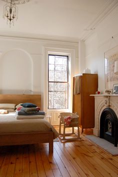 Lena Corwin's home