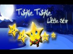 ★ 8 HOURS ★ Twinkle Twinkle Little Star - Lullabies for Babies - Relax Music for Babies