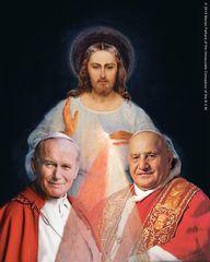 cathol faith, happi feast, divin merci