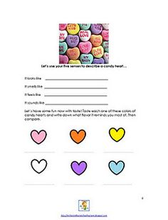 Valentine's Day Printable Activity Unit -  Pinned by @PediaStaff – Please Visit http://ht.ly/63sNt for all our pediatric therapy pins