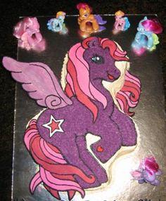 My little pony cake image by brydie777 on Photobucket