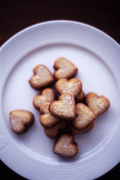 Heart Cookies #STORETS #Inspiration #Food