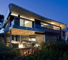 Hickey Residence in Los Angeles by Glen Irani Architects