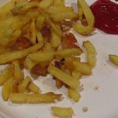 America's Test Kitchen Fries