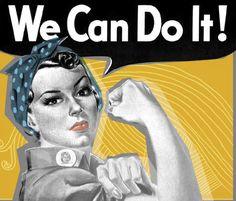Biz Ladies: Creating a Compelling Work Environment