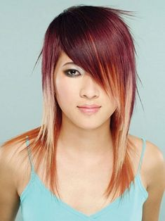 Hair Color Ideas | Haircuts, Hairstyles for 2013 and Hair colors for short long medium and layered hair