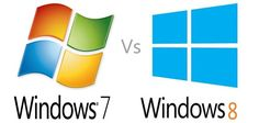 Which OS is better: Windows 7 or Windows 8. Read this article and move to a conclusion.