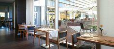 Restaurante Vincci Marítimo 4* (Barcelona)