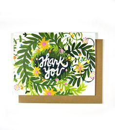 #thankyou #thankyoucard #gratitude
