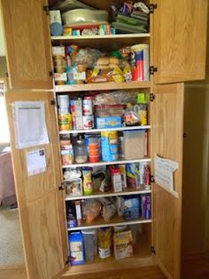 How to feed a family of 6 on $200 a month, with example menus, shopping lists and amount spent.