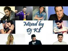 ▶ Greek Mix ( Elliniko Mix )Τα καλύτερα ελληνικά τραγούδια 2013 By Dj K$ (Part 2) - YouTube