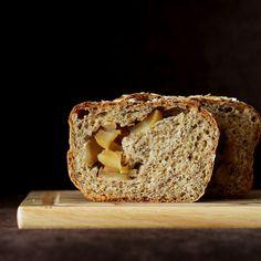 apple pie bread.