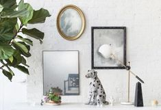Make Your Own Antiqued Mirror — One Kings Lane