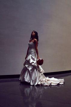 My Christina Wu wedding dress!  Photo by: http://jessiarnoldphotography.com/