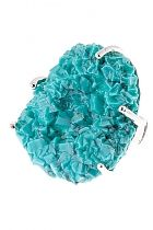 We love teal & so do our Playful Posta Subscribers. What a fun and unique ring for the summer!