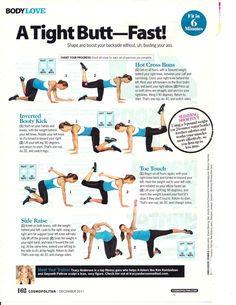 Good exercises