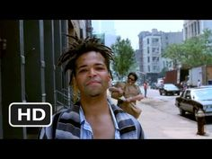 Basquiat (12/12) Movie CLIP - A Prince With a Magic Crown (1996) HD