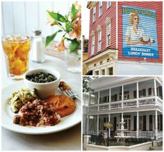 TSG Insider's Guide to Charleston. Charleston for the weekend?