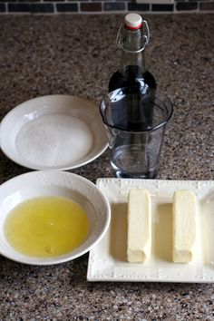 How to: Italian Meringue Buttercream