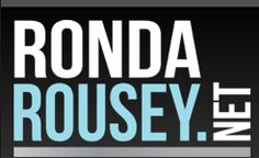 Have you visited the official website, RondaRousey.Net? Bookmark it to keep track of all things Ronda. #ArmbarNation See more at RondaRousey.net