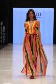 Benito Fernandez – Vestidos de fiesta verano 2014