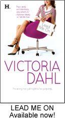 Lead Me On, Victoria Dahl