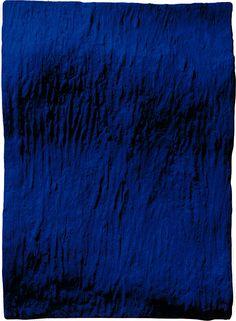Yves Klein, La Vague