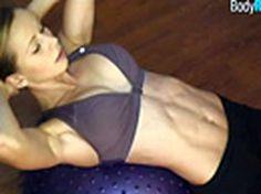 8. Abs & Core Workout (Zuzanna)