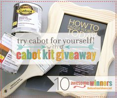 free meal planner printable {a cabot giveaway!}