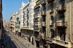 Vistas Vincci Palace 4* (Valencia)