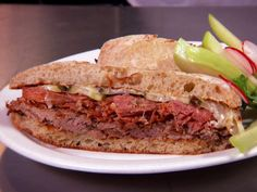 Cubano Recipe : Diners Drive Ins and Dives