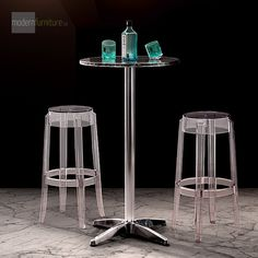 The Anime Barstool is a nouveau iconic design that is also a classic piece and a perfect addition to any decor.