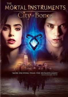 The Mortal Instruments: City of Bones is based on a teen novel that had high expectation. It was supposedly be the next big franchise. Well, I think they could have done a better cast and better script before they can claim that. Unlike the Hinger Games, it lacked the acting power to carry it. It was OK but I wouldn't call it a solid base for a successful franchise.