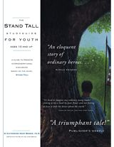 Student Guide to Stand Tall by Joan Bauer. This book is particularly well-suited to the study of the events of September 11, 2001. (Grades 6-9)  http://www.teachervision.fen.com/novels/printable/32780.html #September11 #PatriotDay #literature