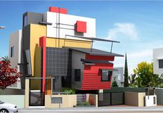Our experience lies in designing individual residences, bungalows, house plans, home interior decorations, home plans, office designs, home décors, home interiors, development of housing layouts, low-rise apartment complexes and more.