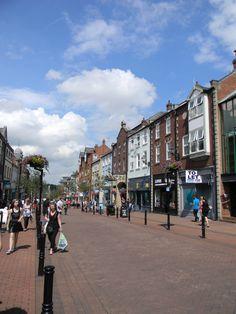 Carlisle, Cumbria, UK
