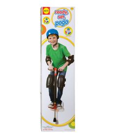 Take a look at the ALEX Pogo Stick on #zulily today!