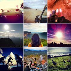 7. Travel hotspot...Must visit Australia! #bareminerals #READYtowin