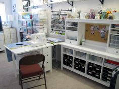 Creative Tradition: New Design Studio for under $1,000 from Ikea