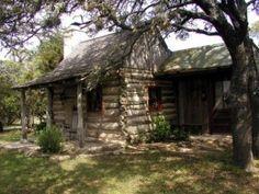 High Meadow Cabin