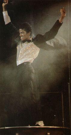Michael Jackson. Triumph Tour