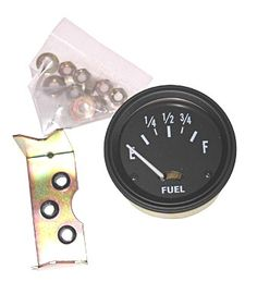 Jeep Fuel Gauges  Willys and Jeep Fuel Gauges for MB, GPW, CJ2A, CJ3A, M38, M38A1, CJ5, CJ7, Truck and Station Wagon.